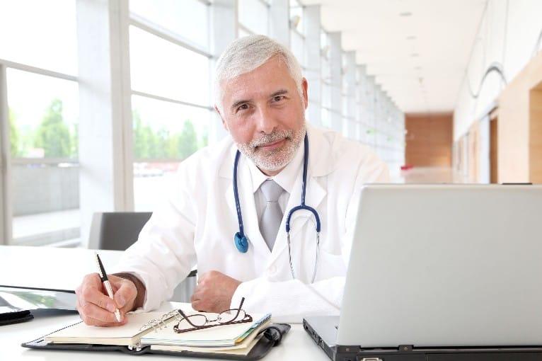 אבחון רופא