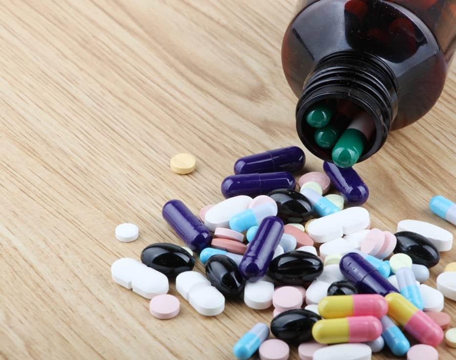מחקר מצא: חולי םיבורמיאלגיה לא עושים שימוש בטיפול התרופתי