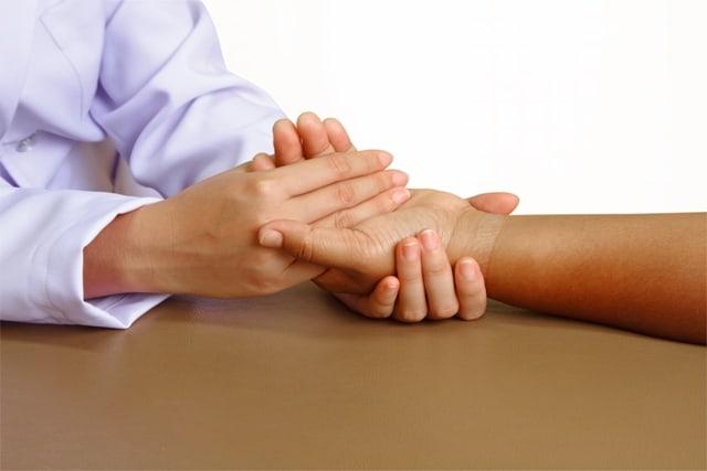 פיברומיאלגיה ודלקת מפרקים פסוריאטית