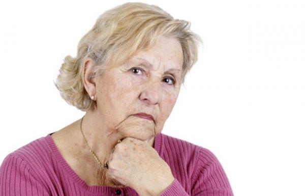 פיברומיאלגיה בגיל המעבר